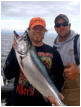 Fraser River King Salmon